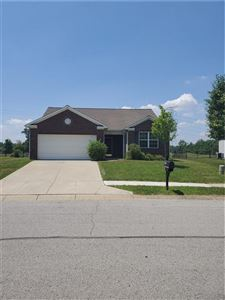 Photo of 5416 Brassie, Indianapolis, IN 46235 (MLS # 21653050)