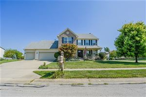 Photo of 13795 Brightwater, Fishers, IN 46038 (MLS # 21667050)