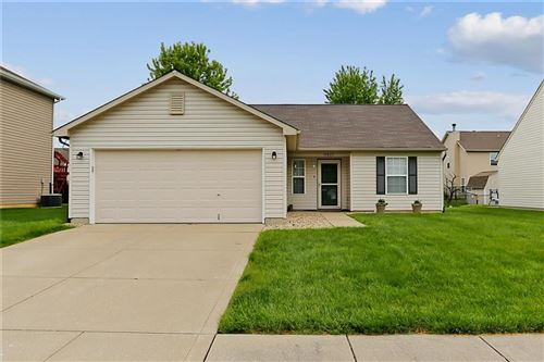 Photo of 10822 Running Brook Road, Indianapolis, IN 46234 (MLS # 21786050)