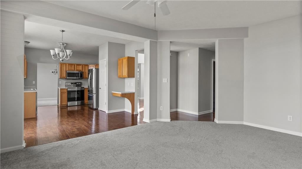 Photo of 9036 Max Court, Fishers, IN 46037 (MLS # 21700050)
