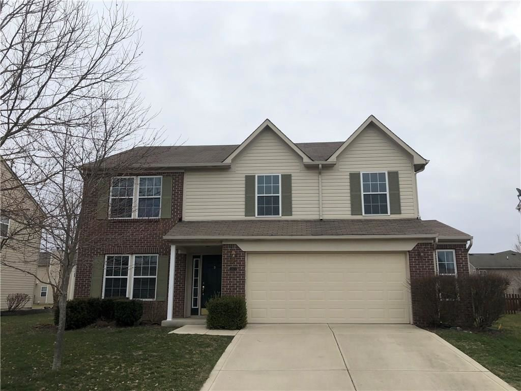 Photo of 13875 Catalina Drive, Fishers, IN 46038 (MLS # 21701050)