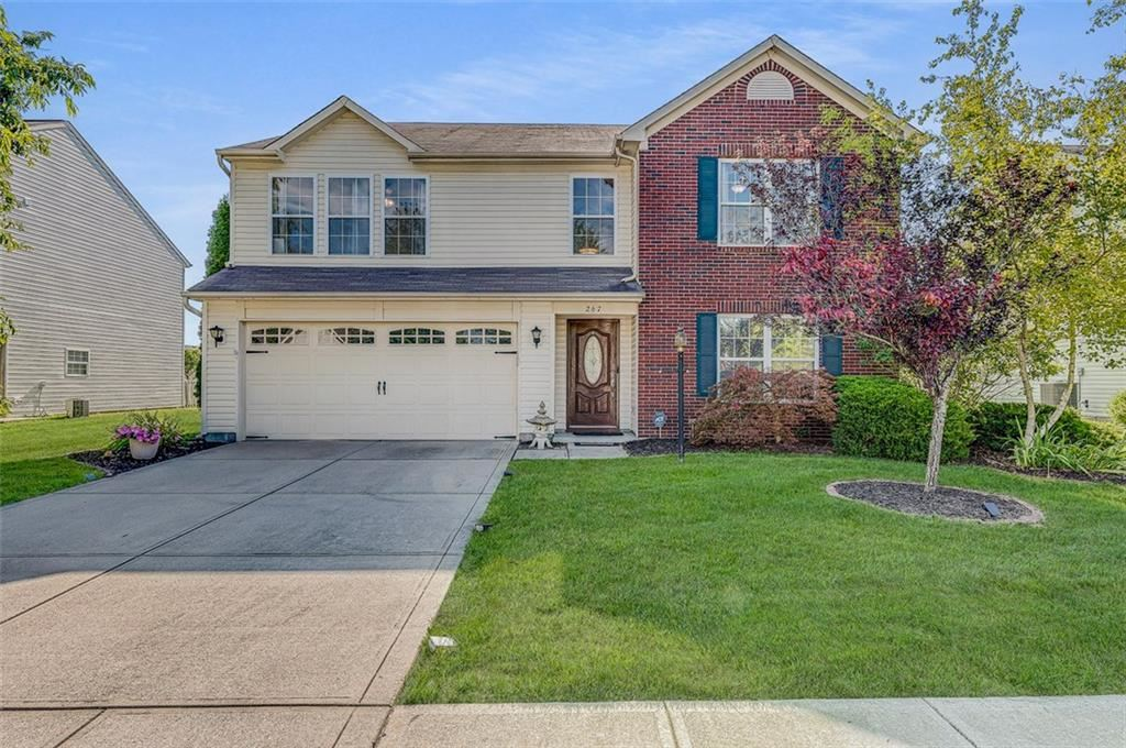 267 Brookview Drive, Brownsburg, IN 46112 - #: 21726050