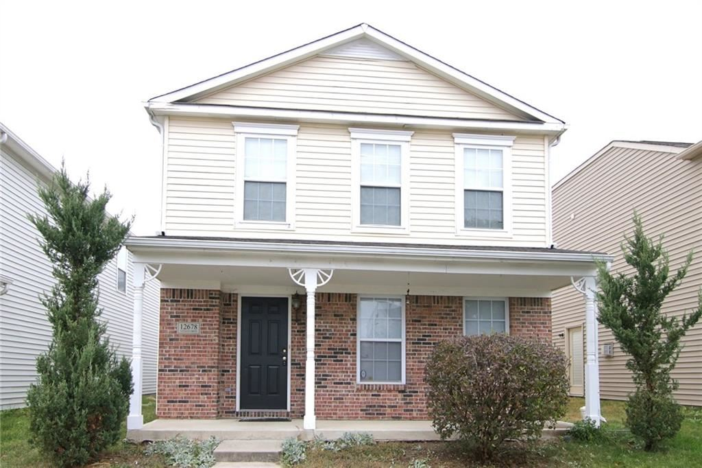 12678 LOYALTY Drive, Fishers, IN 46037 - #: 21747050