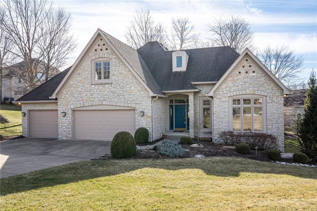 Photo of 11311 Manitou Court, Indianapolis, IN 46236 (MLS # 21763050)