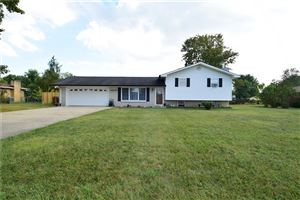 Photo of 7381 West Sacramento, Greenfield, IN 46140 (MLS # 21667051)