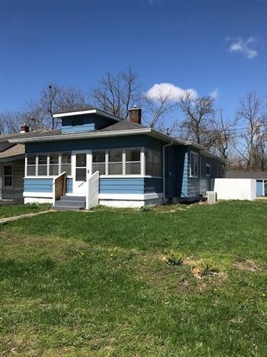 Photo of 4704 Bertha Street, Indianapolis, IN 46241 (MLS # 21703051)