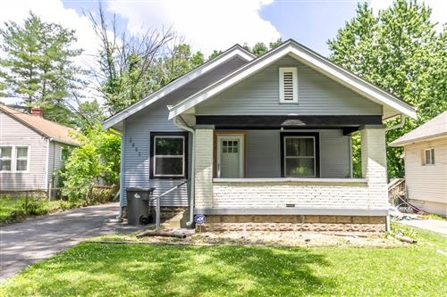 Photo of 5750 Rawles Avenue, Indianapolis, IN 46219 (MLS # 21723051)