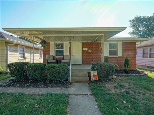 Photo of 2637 S Applegate Street, Indianapolis, IN 46203 (MLS # 21814052)