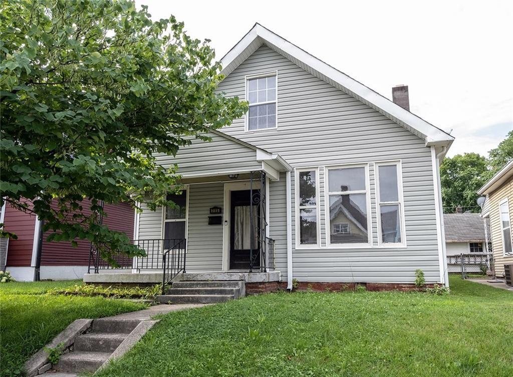 715 Orange Street, Indianapolis, IN 46203 - #: 21730052