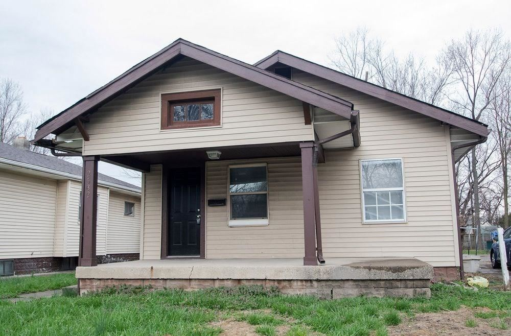 2532 East 18th Street, Indianapolis, IN 46218 - #: 21742052