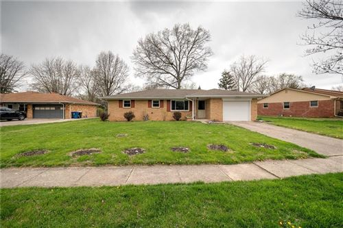 Photo of 1222 North HARBISON Avenue, Indianapolis, IN 46219 (MLS # 21704053)