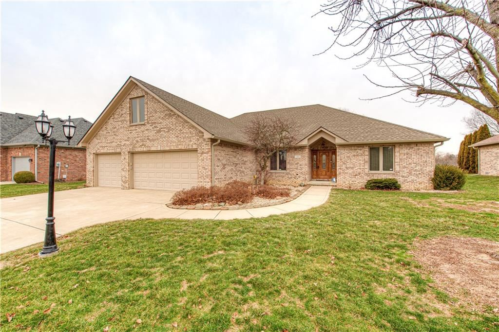 2354 Whispering Way, Indianapolis, IN 46239 - #: 21680053