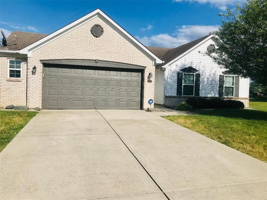 2135 Silver Rose Drive, Avon, IN 46123 - #: 21721053