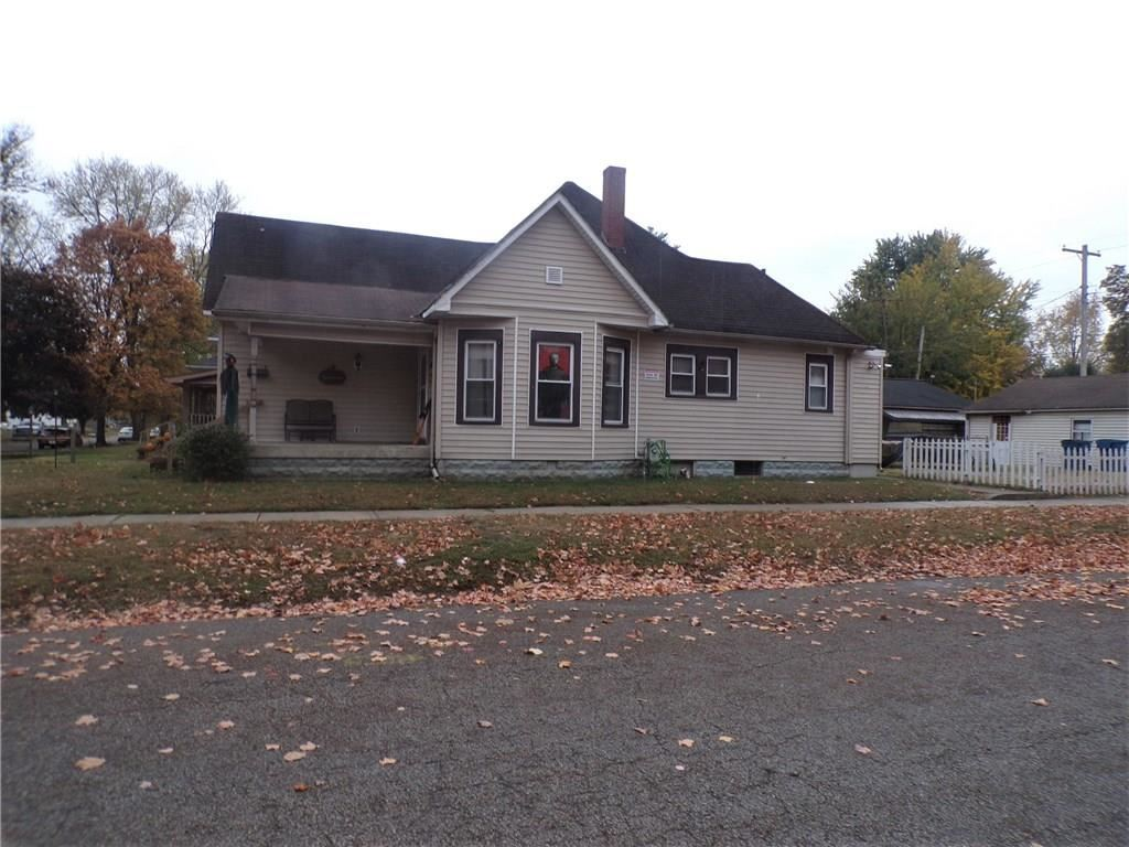 1801 South 5th Street, Terre Haute, IN 47802 - #: 21750053
