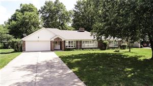 Photo of 5741 West 18th, Speedway, IN 46224 (MLS # 21655054)
