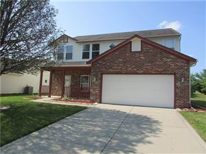 Photo of 10651 RIVERWOOD, Indianapolis, IN 46234 (MLS # 21658054)