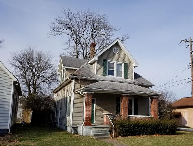 321 North Elm Street, Seymour, IN 47274 - #: 21694054