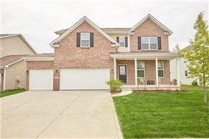 Photo of 7727 Eagle Crescent, Zionsville, IN 46077 (MLS # 21640055)