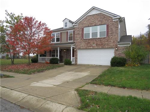 Photo of 8230 Retreat Lane, Indianapolis, IN 46259 (MLS # 21749055)