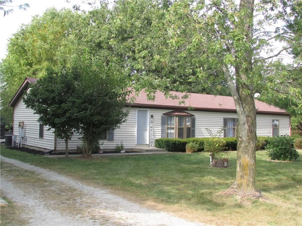 580 South Mount Zion Road, Lebanon, IN 46052 - #: 21742055