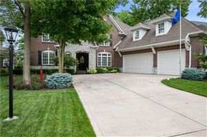Photo of 14668 Whispering Breeze, Fishers, IN 46037 (MLS # 21630056)