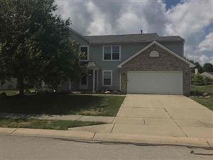Photo of 10755 Trailwood, Fishers, IN 46038 (MLS # 21662056)