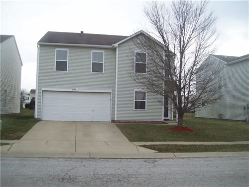 Photo of 6749 Everbloom Lane, Indianapolis, IN 46217 (MLS # 21690056)