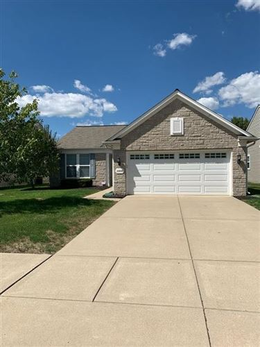 Photo of 13982 Avalon Boulevard, Fishers, IN 46037 (MLS # 21812056)