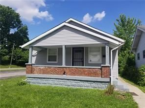 2969 North Dearborn Street, Indianapolis, IN 46218 - #: 21745056