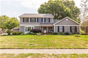 Photo of 108 Goldenrod, Fishers, IN 46038 (MLS # 21663057)