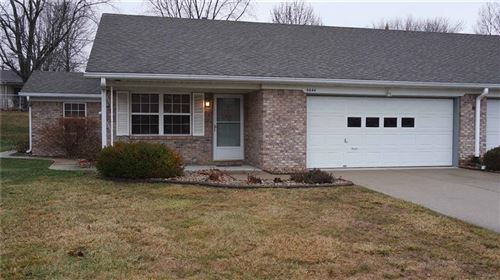 Photo of 6644 South New Jersey Street, Indianapolis, IN 46227 (MLS # 21691057)