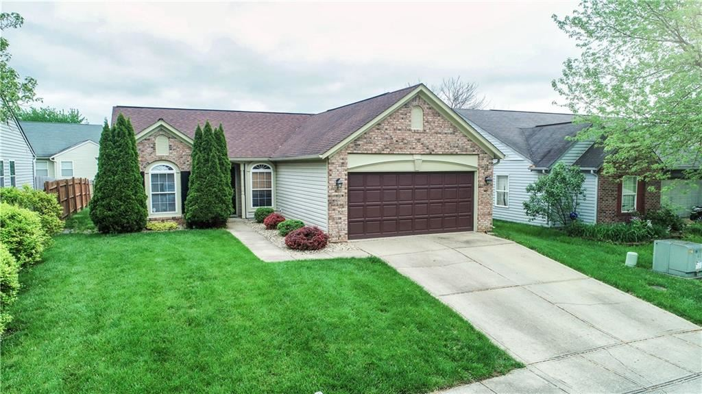 4407 Meadowsweet Court, Indianapolis, IN 46203 - #: 21711057