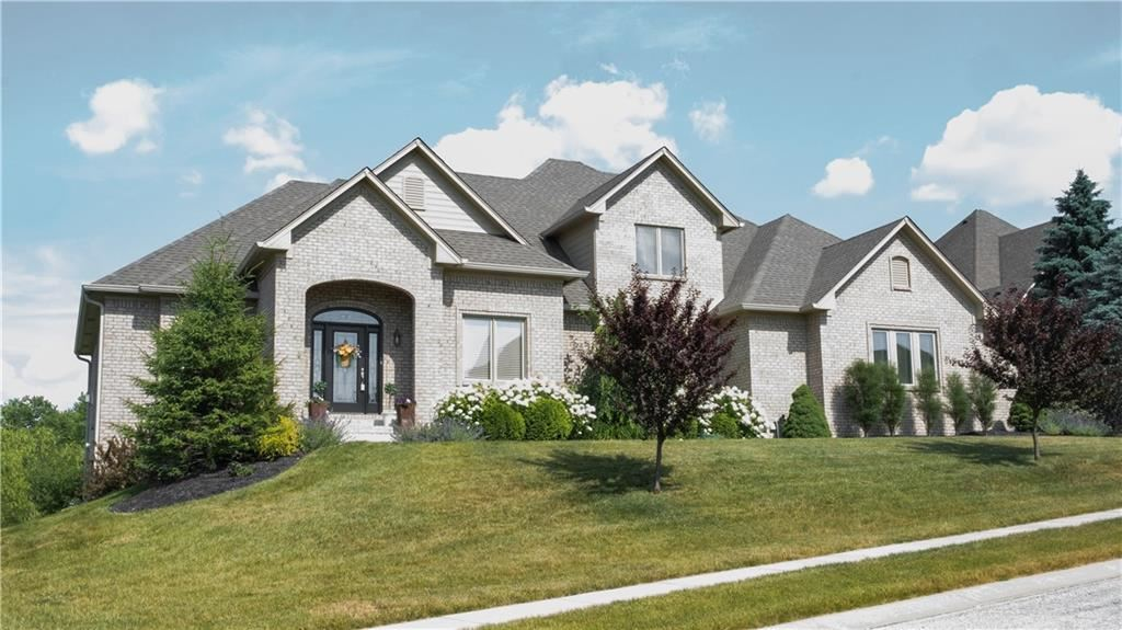 2887 Osterly Court, Greenwood, IN 46143 - #: 21720057