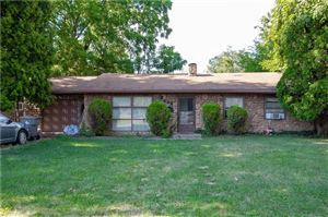 Photo of 5888 East 45th, Indianapolis, IN 46226 (MLS # 21661058)