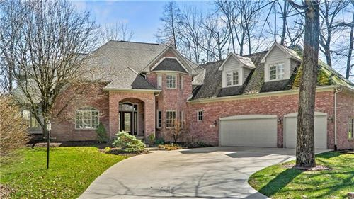 Photo of 5501 Bay Landing Court, Indianapolis, IN 46254 (MLS # 21702058)