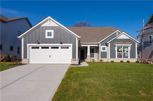 Photo of 5182 Citadel Drive, Noblesville, IN 46062 (MLS # 21729058)