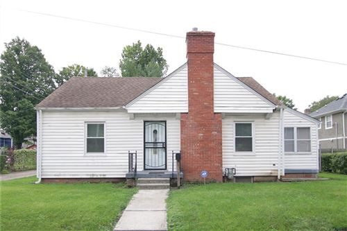 Photo of 913 East 40TH Street, Indianapolis, IN 46205 (MLS # 21731058)
