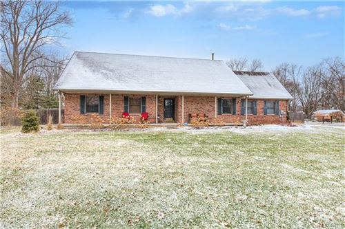 Photo of 8342 West 87th Street, Indianapolis, IN 46278 (MLS # 21761058)