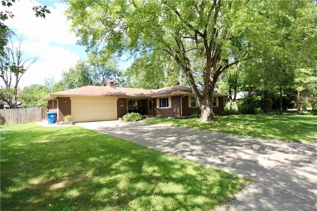 1340 North Routiers Avenue, Indianapolis, IN 46219 - #: 21667058