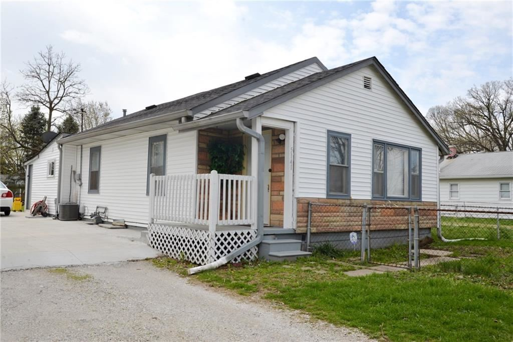 5141 Mecca Street, Indianapolis, IN 46241 - #: 21695058