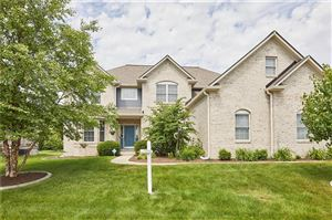 Photo of 13074 Aberdeen, Carmel, IN 46032 (MLS # 21647059)