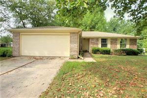 Photo of 11882 Holland, Fishers, IN 46038 (MLS # 21663059)