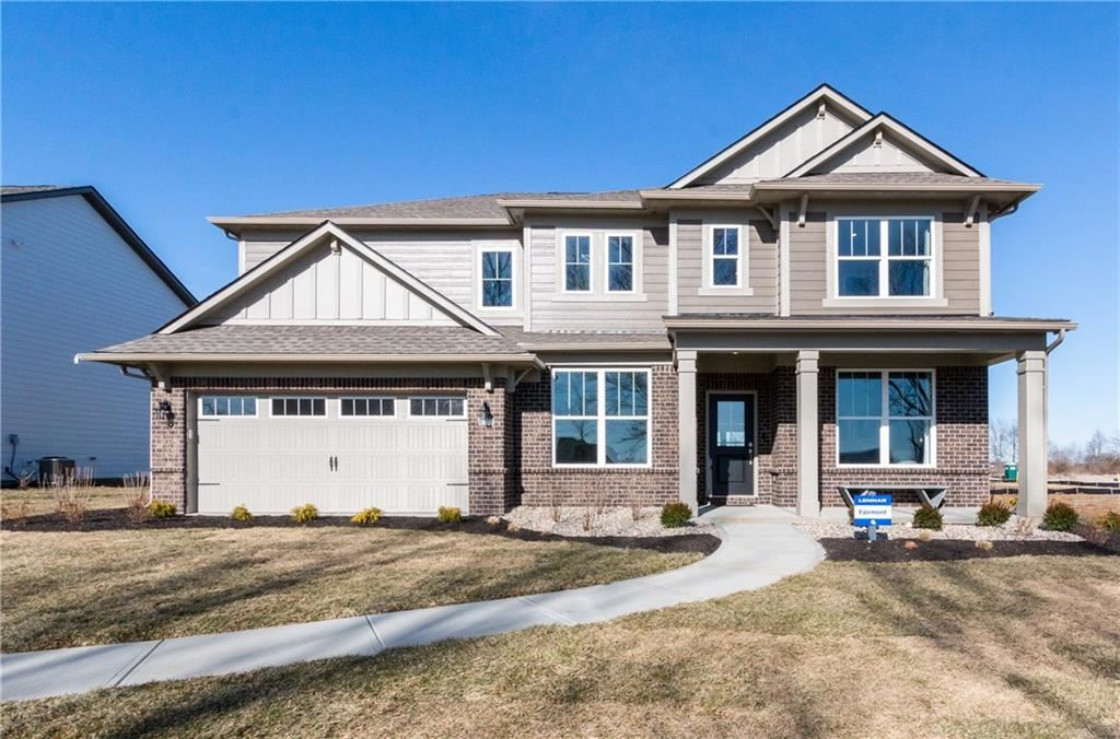 10010 Midnight Line Drive, Fishers, IN 46040 - #: 21671059