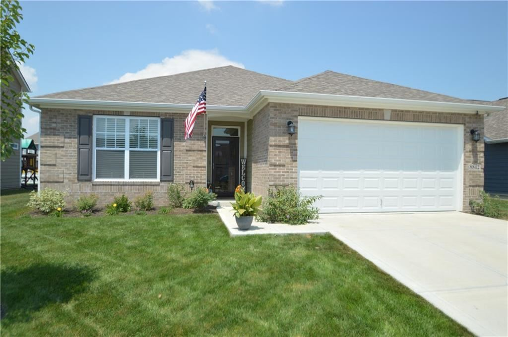 8842 Kipling Drive, Indianapolis, IN 46239 - #: 21723059