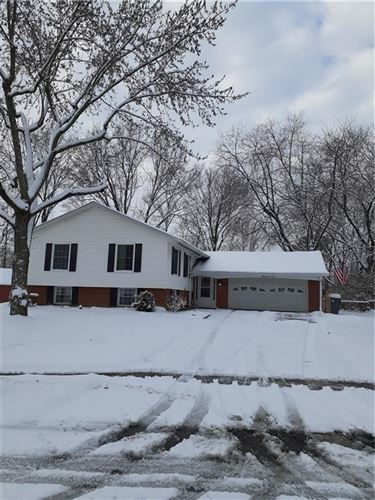 Photo of 3903 IVORY Way, Indianapolis, IN 46237 (MLS # 21690060)