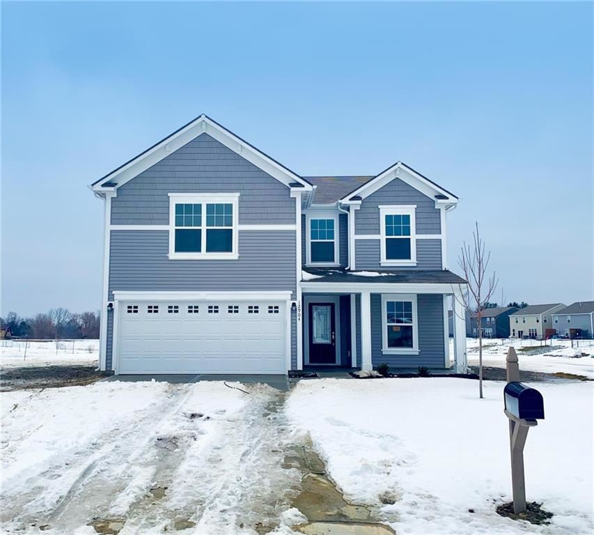 12904 North Charles Court, Camby, IN 46113 - #: 21769060