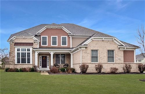 Photo of 14631 Edgebrook Drive, Fishers, IN 46040 (MLS # 21688061)