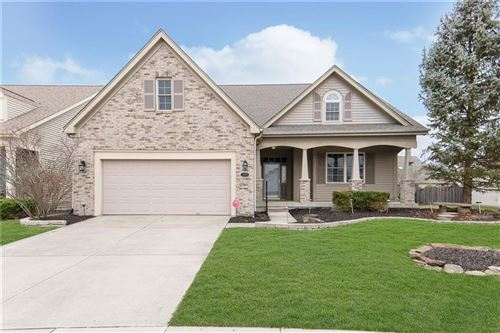 Photo of 15260 Nashua Circle, Westfield, IN 46074 (MLS # 21701061)