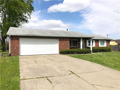 Photo of 2011 Rockford Road, Indianapolis, IN 46229 (MLS # 21712061)