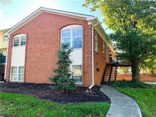 Photo of 1241 Kings Cove Court, Indianapolis, IN 46260 (MLS # 21821061)